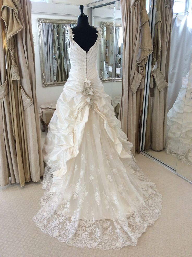 17 Best Images About Sample Wedding Dresses For Sale On