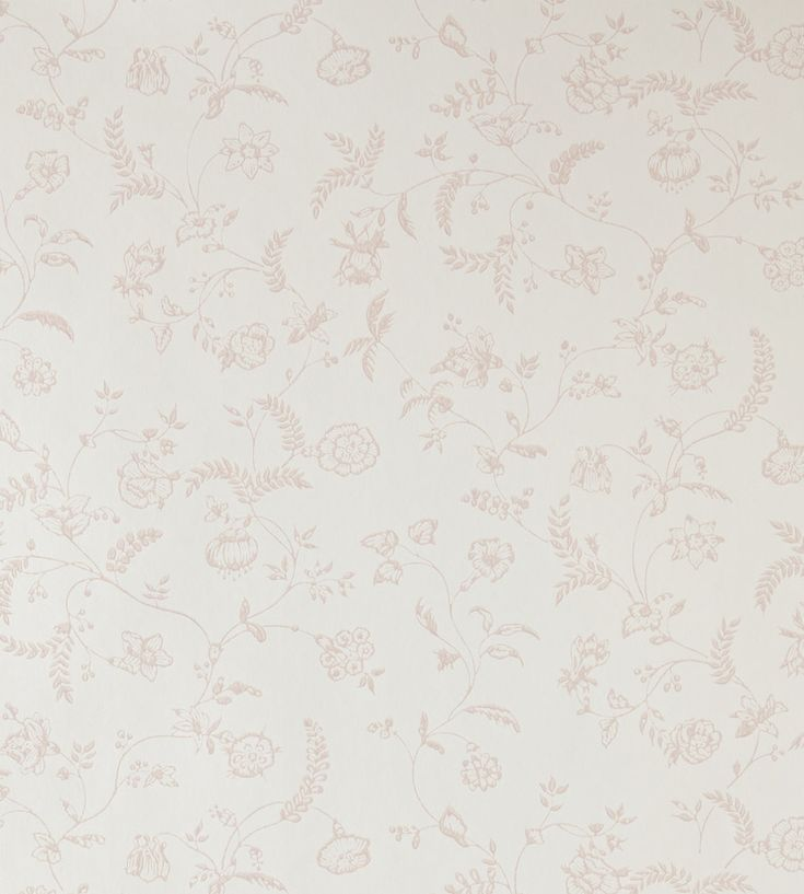 Design Classic | Vintage | Uppark Wallpaper by Farrow & Ball | Jane Clayton