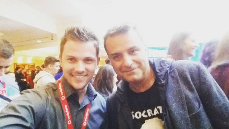#webstockro cu Lucian Mandruta