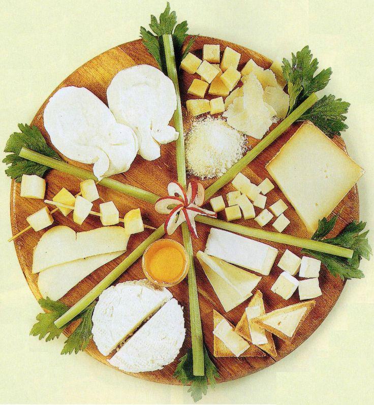 piatto di formaggi con marmellate - Cerca con Google