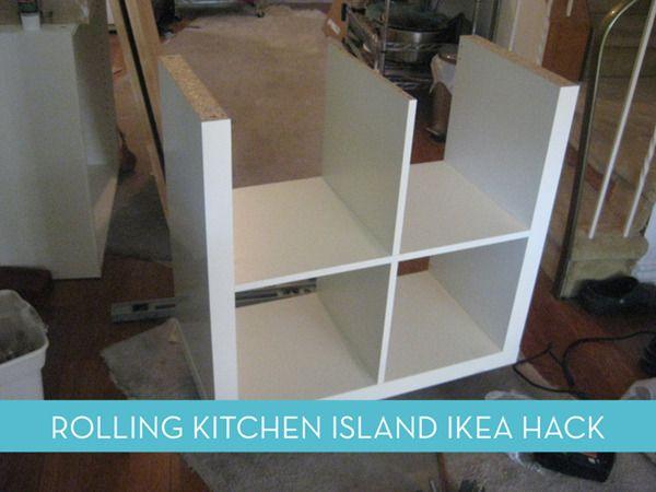 Ikea Kitchen Island Hack best 20+ kitchen island ikea ideas on pinterest | ikea hack
