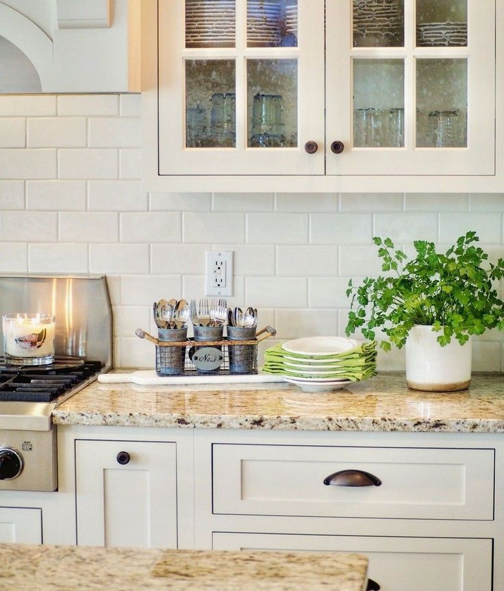 40 fresh ideas for your kitchen backsplash tile  kitchen