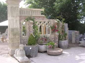 40 best images about small chapel ideas for my backyard for Garden folly designs