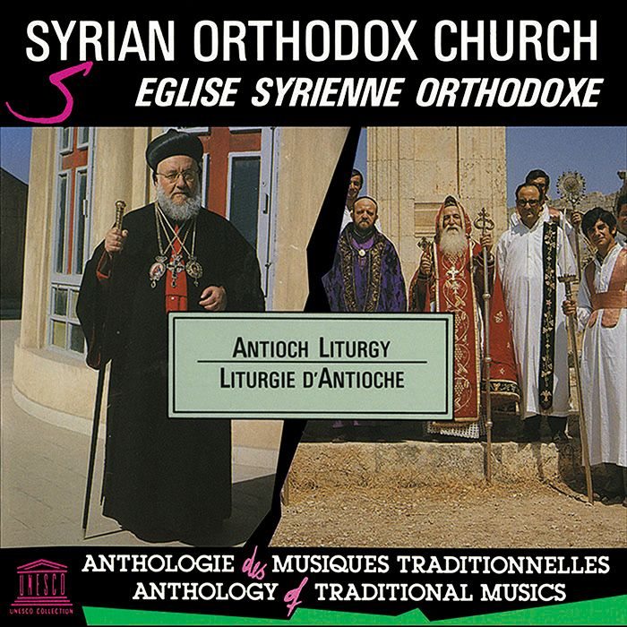 According to ethnomusicologist Christian Poche, the Syrian Orthodox Church (also known as the Syriac Orthodox Church in English-speaking countries since 2000) is one of the oldest Christian churches of the Middle East. The Syrian Orthodox Church uses an oktoechos (set of eight modes) for its qinto (melodies), designating a specific mode for each Sunday and rising by one scale degree each week.