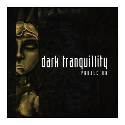 """L'album dei #DarkTranquillity intitolato """"Projector""""."""