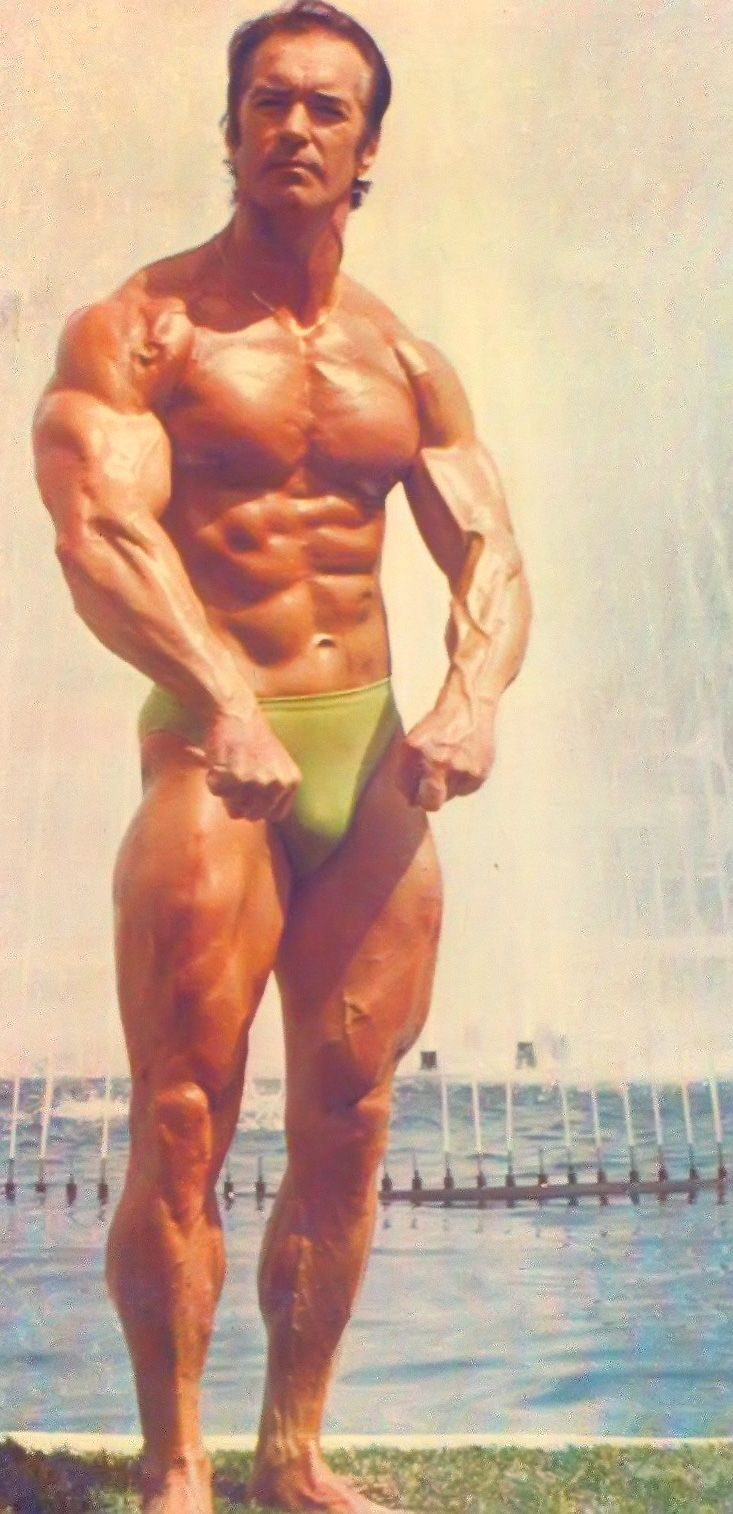 12 best images about Natural Chet yorton on Pinterest | Hercules, Arnold schwarzenegger and