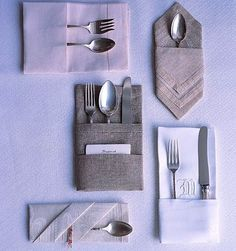 Best 25 Folding napkins ideas on Pinterest Napkins DIY