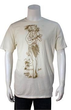 Hula Men's T-Shirt   $32.00Men T Shirts, Sailor Jerry, Tshirt Hula, Girls Generation, Sailors Jerry, Hula Girls, Girls Flash, Men Tshirt, Tshirt 3200