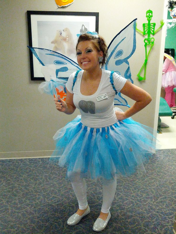 Tooth Fairy Costumes Women