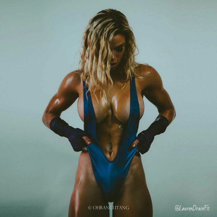 Female Form Strongisbeautiful Motivation Womenlift Lauren Drain Kagan Fitlife Femminile