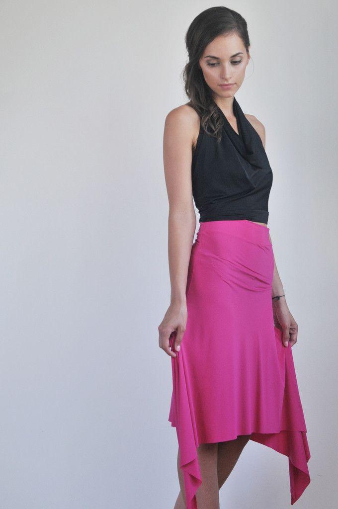 Variable skirt – ILLANGO