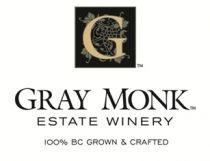 Gray Monk Estate Winery Vernon BC Canada