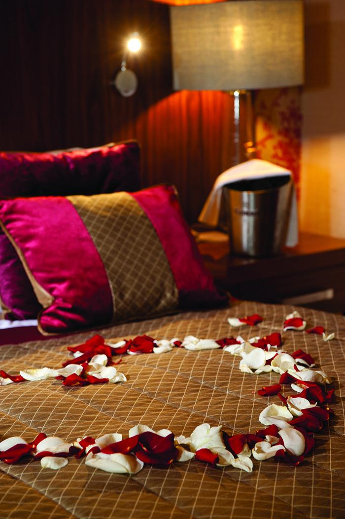 Bridal Suite Romantic Weekend Romantic Breaks Wedding Venues
