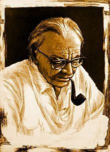 Carl Orff - Innovator of Orff Schulwerk, complex pieces composed to teach musical principles to students of all ages.