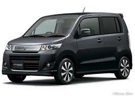 Mobil suzuki wagon r dan harga suzuki wagon r