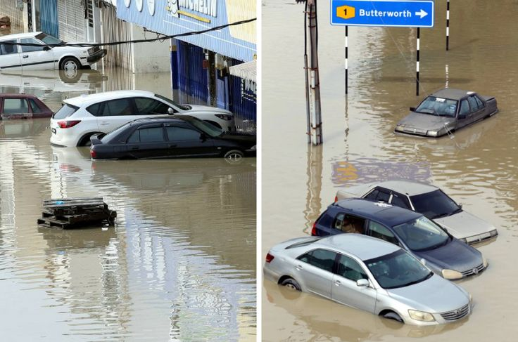 8 Things You Should Do If Your Car Is Trapped In A Flash Flood   Images: Rosli Ahmad/NST  The monsoon season has started knocking on our doors as of late with heavy rain and thunderstorms happening across the country. Penang has been affected the most with what seems to be the worst flood the state has ever experience in history with seven casualties and more than 10000 residents displaced. Besides Penang Kedah and several parts of Perlis were also affected.  These flood victims have…