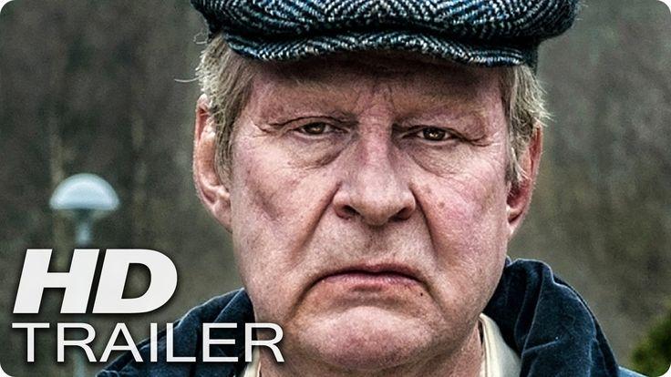EIN MANN NAMENS OVE Trailer German Deutsch (2016)