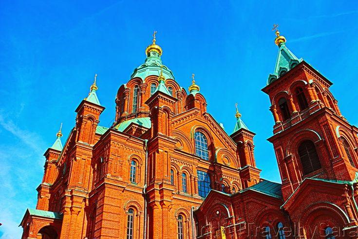 10 Cosas imprescindibles que debes ver en un día en Helsinki - Mindful Travel by Sara