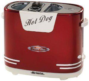 Máquina de perritos calientes (650 W), diseño retro EUR 26,40
