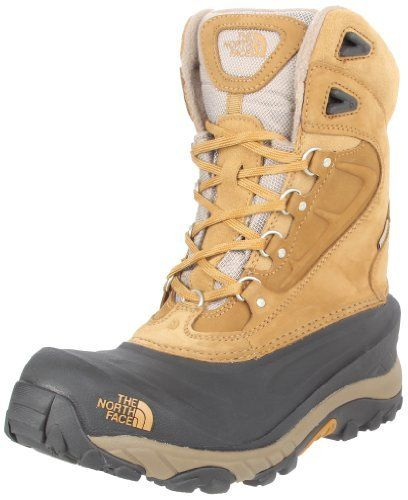 Fancy - The North Face Baltoro 400 III Insulated Boots Ice Pick rubber lugs on outsoles harden when temps fall below freezing, providing the North Face Baltoro 400 III boots with extra bite into icy terrain