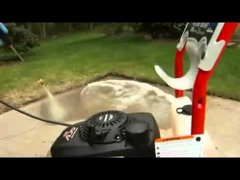 Cómo limpiar parrillas para barbacoa y rejillas de parrilla - YouTube