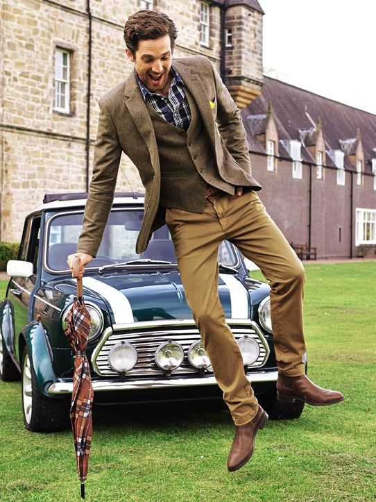 Mode homme automne 2017 - Style automne 2017 ...