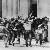 """Chile's Coup Against Salvador Allende and the Truth Behind """"Missing"""""""