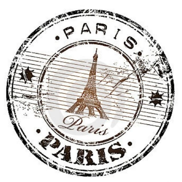Graphic- Paris- round- tag?- click on the image- view- save as!