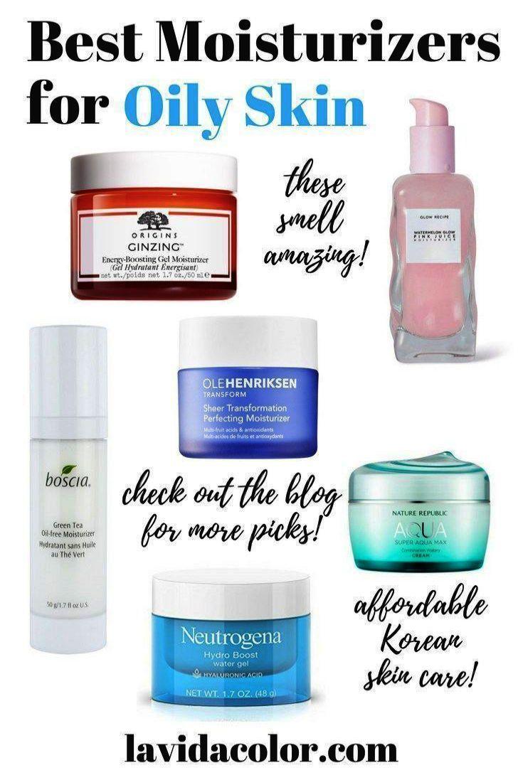 Skincare Routine Late 30s Order Korean Skincare Routine For Teenager Following Korean Skin Care Routi Oily Skin Care Best Moisturizer Moisturizer For Oily Skin