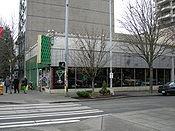 Crocodile Cafe; Seattle, WA.