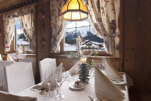Austria - Nauders - Hotel Central Nauders