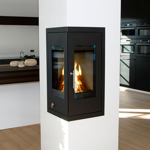 Rais Q Bic Wood Burning Cassette Stove Corner Stoves Pinterest Wood Burning Stove And Wood