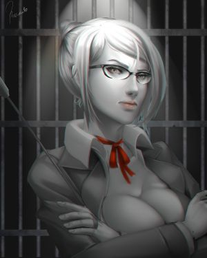meiko shiraki prison school by anivento