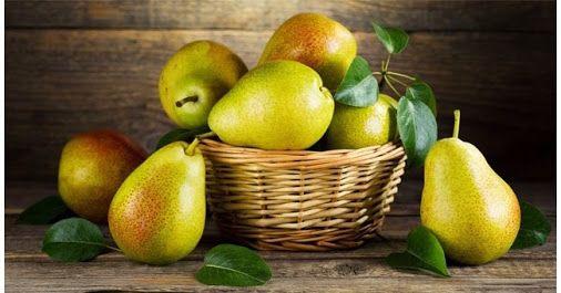 Le pere, i ricostituenti d'autunno Questi frutti succosi depurano l'intestino…