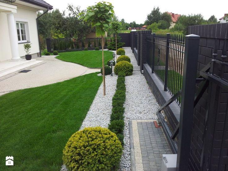 CLASSIC - Ogród, styl klasyczny - zdjęcie od Paweł Bednarczyk Architektura Krajobrazu