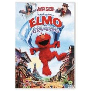 The Adventures of Elmo in Grouchland (Brycen) #dvd #movie #elmo #gift