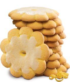 Archway Frosty Lemon—to make gluten free?