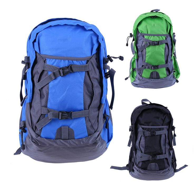 Multifunction  Mountaineering Bag Men and Women Soft Surface Waterproof Shoulder Bag Outdoor Sports Bag Hot Selling #Affiliate