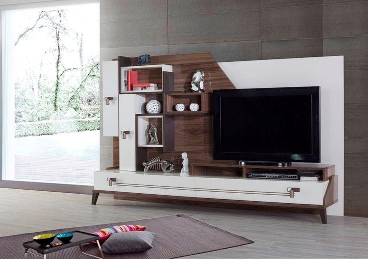 Tv Üniteleri  Çok daha fazlası için sitemizi ziyaret edebilirsiniz.... https://www.furkey.com.tr/category/ev-mobilyasi/yemek-odasi/tv-sehpasi-tv-unitesi-2264.html
