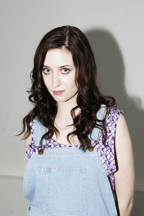Skins - Lily Loveless
