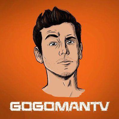 GoGo The Man