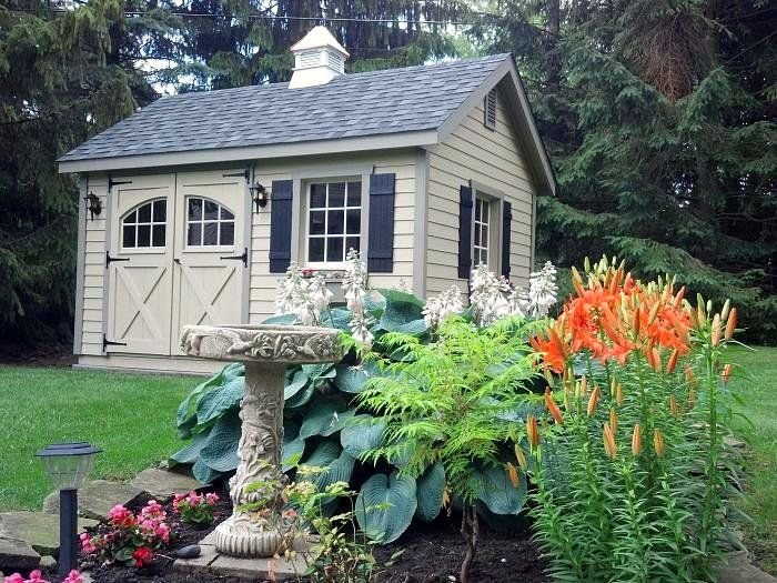 best 10 garden sheds ideas on pinterest potting sheds garden houses and shed landscaping