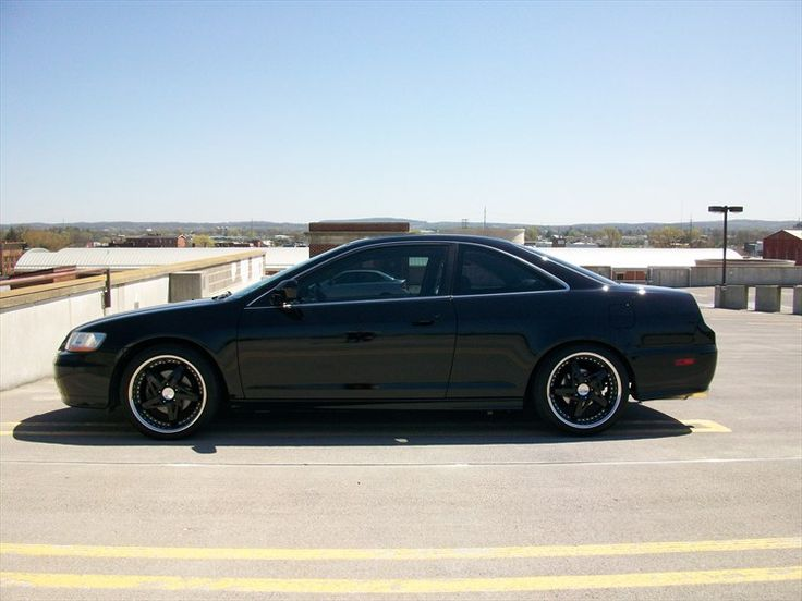 1999 accord coupe honda accord coupes pinterest. Black Bedroom Furniture Sets. Home Design Ideas