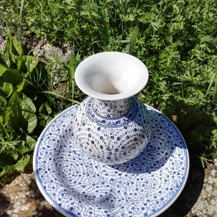 Les céramiques Hava et leur joli décor en spirales :) #deco #decoration #ceramique