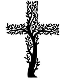 14 Religious Cross Vector Images