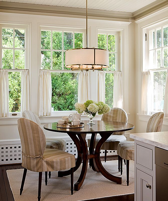 Sunroom Dining Room Creative: 1000+ Ideas About Cafe Curtains On Pinterest