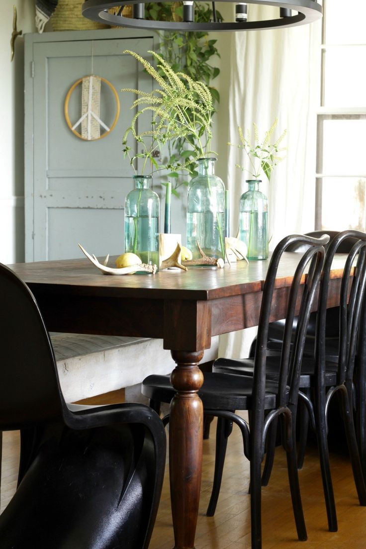 22 Best I Heart Dining Rooms Images On Pinterest