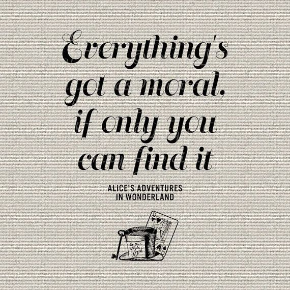Printable Alice In Wonderland Quotes: 16 Best Alice In Wonderland Images On Pinterest