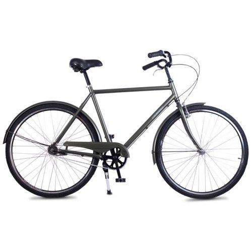 København Alu Herrecykel , Cykler