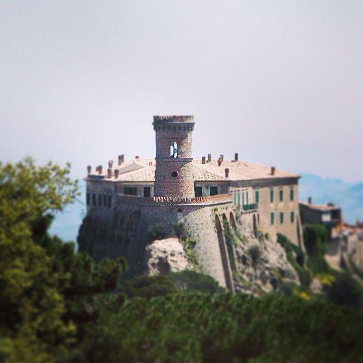Castello di Caccuri, Calabria #weddinginitaly #dimorestoriche